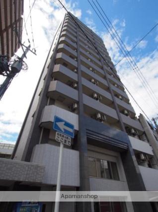 クリスタルグランツ大阪センターST[701号室]の外観