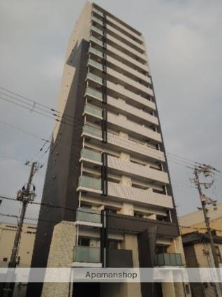 アドバンス大阪ルーチェ[6階]の外観