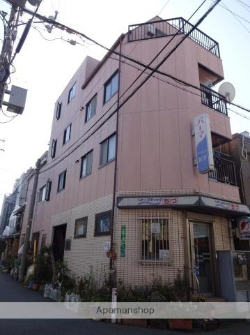 コンフォート島田[401号室]の外観