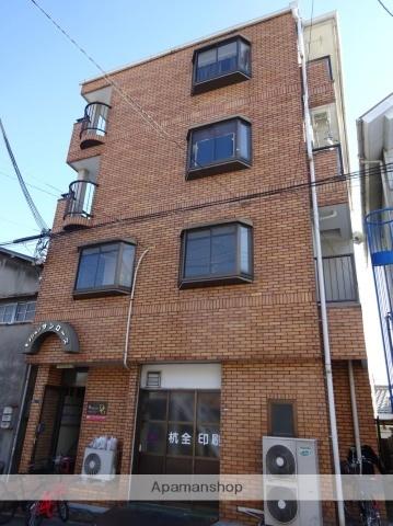 北田辺駅 1.9万円