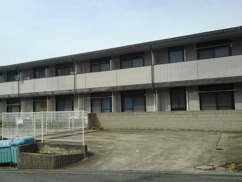 大阪府堺市北区百舌鳥陵南町3丁