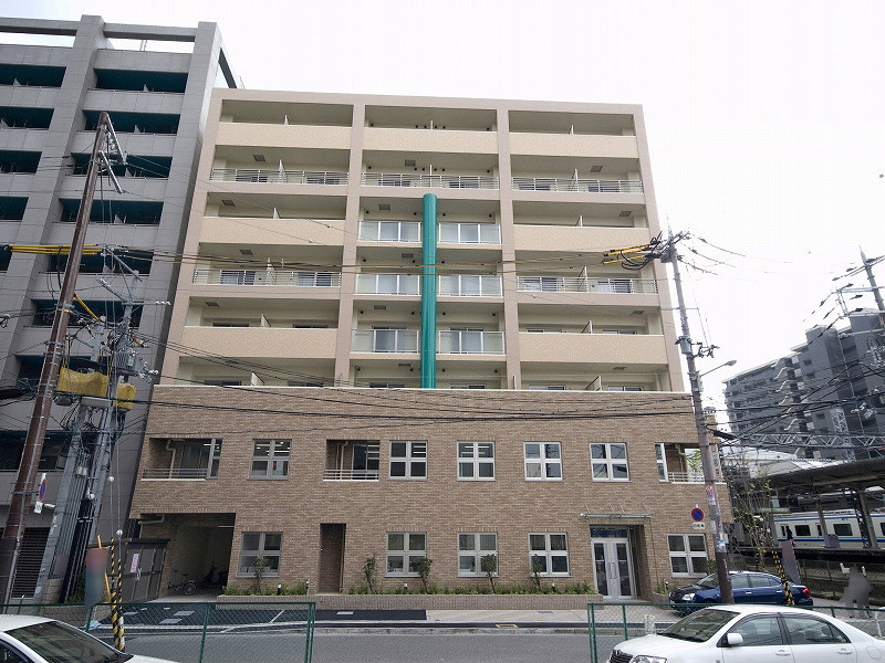 大阪府堺市北区中百舌鳥町2丁