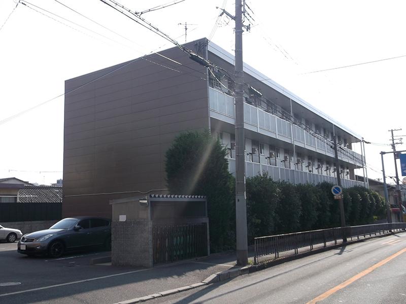 大阪府堺市堺区錦綾町3丁