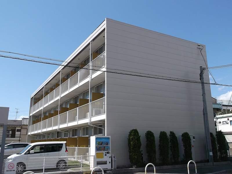 大阪府堺市堺区香ヶ丘町4丁