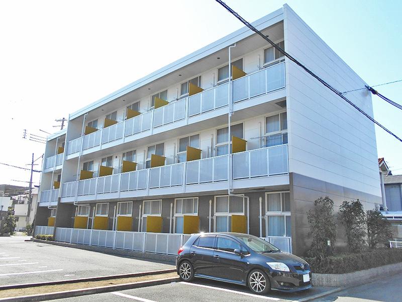 大阪府堺市堺区西湊町4丁