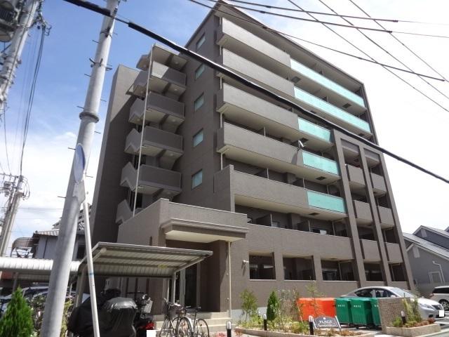 大阪府堺市堺区北三国ヶ丘町7丁