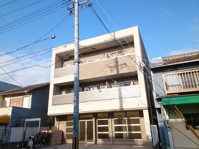 大阪府堺市堺区西湊町6丁