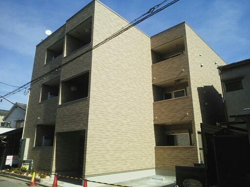 大阪府堺市堺区南庄町1丁