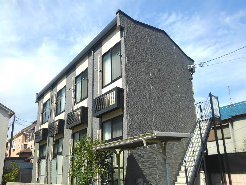 大阪府堺市堺区南旅篭町東4丁