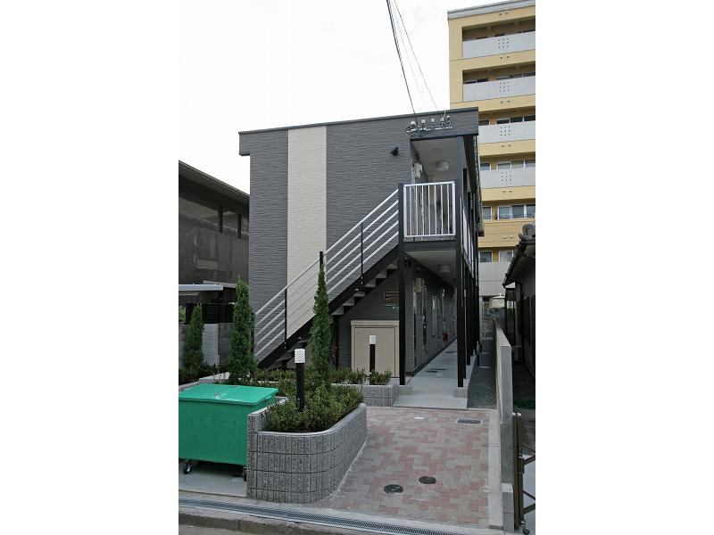 大阪府堺市堺区熊野町東3丁