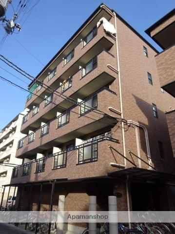 モンターニュロンド2[4階]の外観