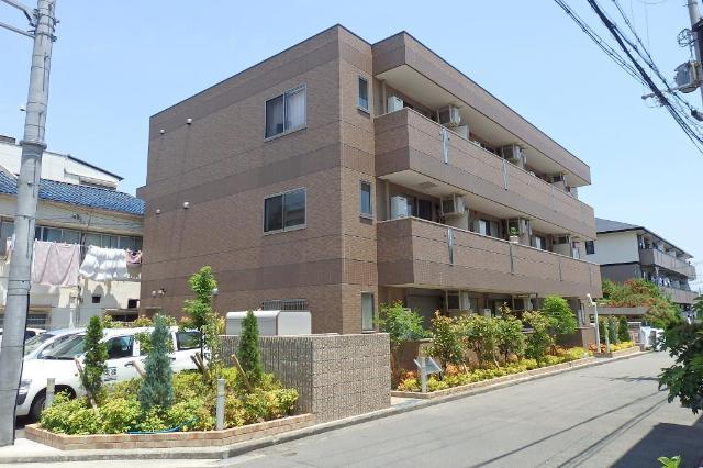 大阪府堺市堺区中三国ヶ丘町7丁