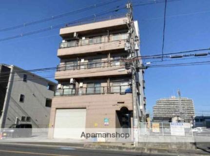 レジデンス山田[407号室]の外観