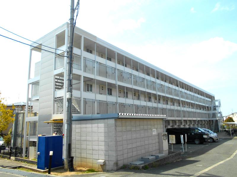 大阪府羽曳野市桃山台4丁目