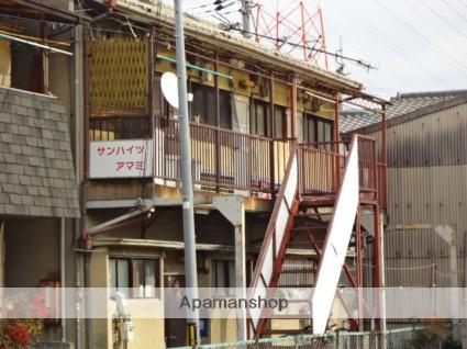 河内天美駅 1.5万円