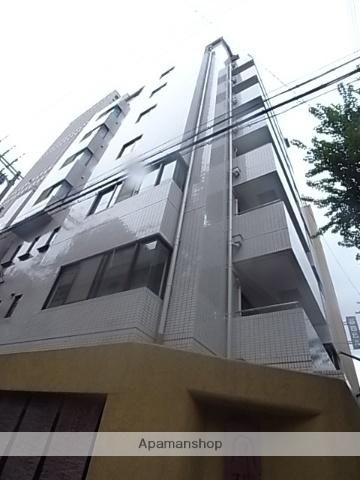 安藤ビル[2階]の外観