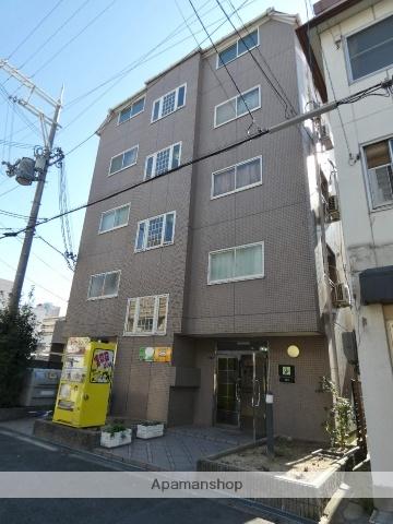 JPアパートメント旭Ⅱ[4階]の外観