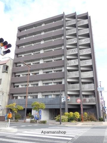クレアート大阪トゥールビヨン[205号室]の外観