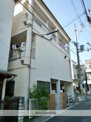 サン吉田[303号室]の外観