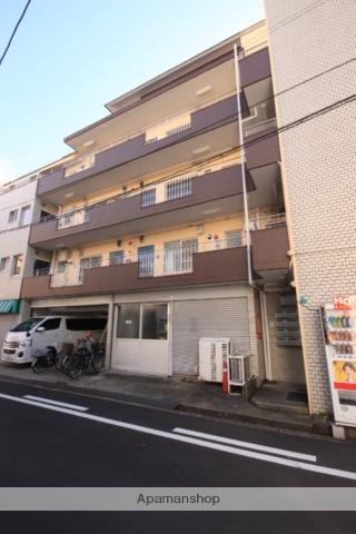 谷田十三マンション[305号室]の外観