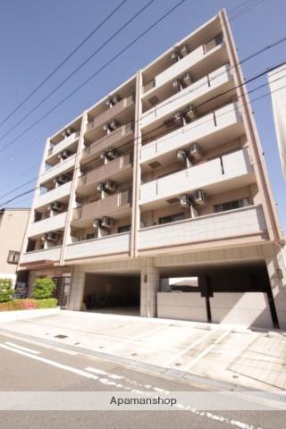 クリーデンス新大阪[504号室]の外観
