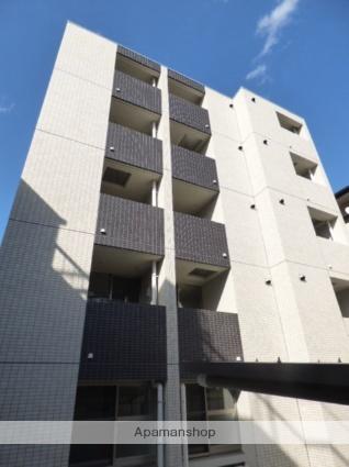 ナガラ 4階の外観
