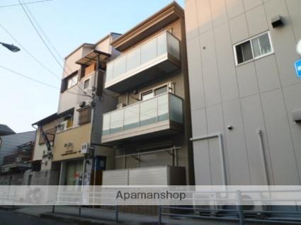 シャーメゾン駒川中野駅前[101号室]の外観