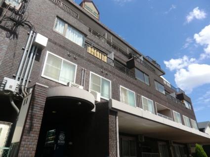 オーナーズマンション今川[303号室]の外観
