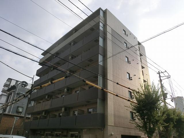 大阪府大阪市浪速区立葉2丁目
