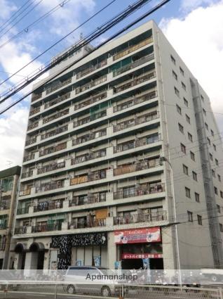 清川ビル[611号室]の外観