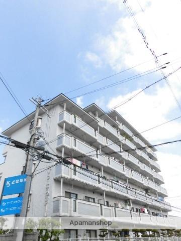 メゾンエスポアール(東大阪)[1階]の外観