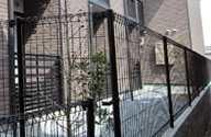 レオパレスエステート[1階]の外観