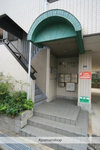 前川マンション3番館[302号室]の外観