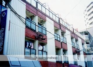 昭和町ホワイトハイツ[503号室]の外観