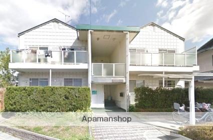 インペリアル桜ヶ丘[2101号室]の外観