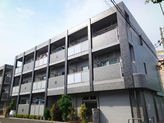大阪府堺市北区百舌鳥陵南町2丁