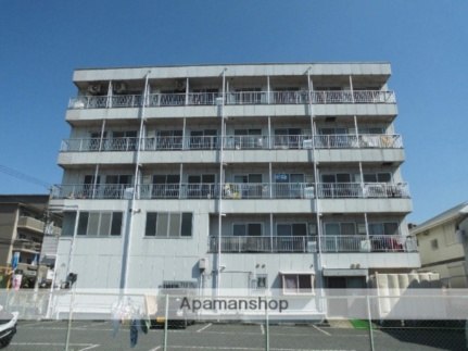 JPアパートメント堺Ⅱ[205号室]の外観