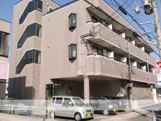 大阪府堺市東区日置荘西町1丁