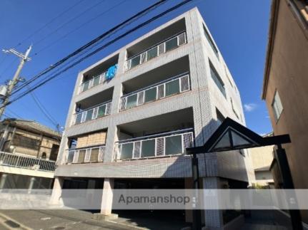 コンフォルト福田[403号室]の外観