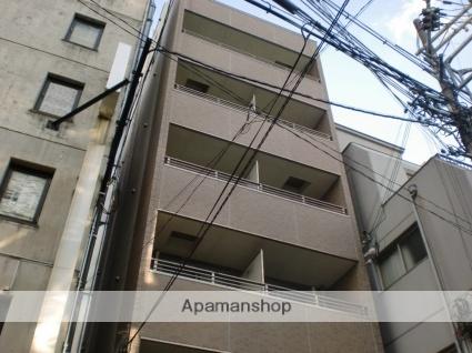 アーバン堺東[403号室]の外観