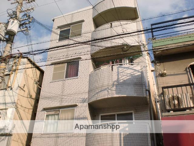 大阪府堺市堺区並松町