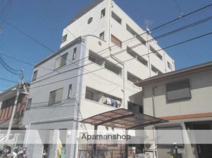 プリマベーラ堺東[203号室]の外観