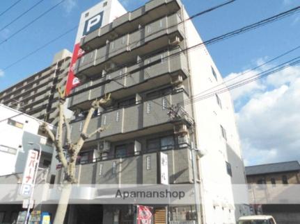 プレアール堺宿院[504号室]の外観