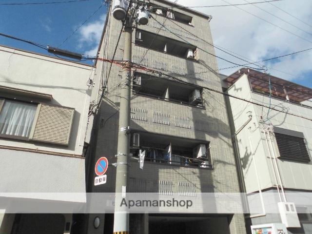 大阪府堺市堺区柳之町西1丁