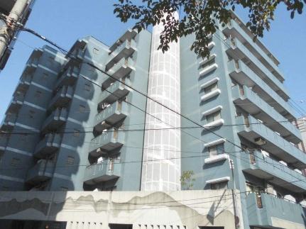 ラ・メゾン・デ・サカイ[2階]の外観