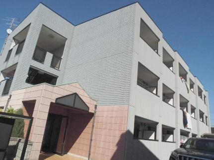 プレステージI[1階]の外観
