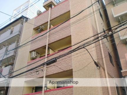 ディーシモンズ堺東[102号室]の外観