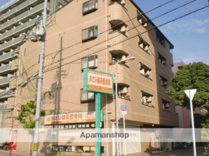 パレロイヤル堺[5階]の外観