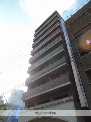 ラナップスクエア上本町[805号室]の外観