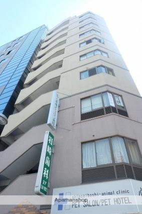 アーバン長堀ビル[8階]の外観